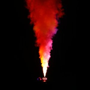 Wytwornice dymu Cameo Light Steam Wizard