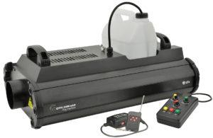 Wytwornica dymu QTX QTFX-2000 MK2