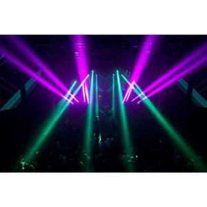 ADJ American DJ Entour Venue Wytwornica mgły efekt