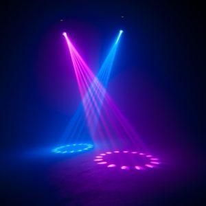 ADJ American DJ Vizi Beam RXONE ruchome głowy LED Gobo
