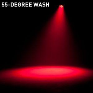 ADJ American DJ Vizi HexWash7 ruchoma głowa LED Wash efekt