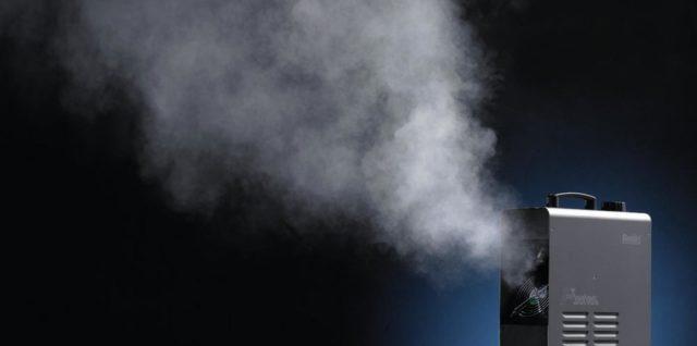 Antari Z-350 Fazer wytwornica mgły 1