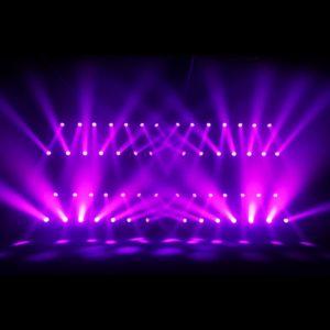 Cameo Light Cameo MOVO® BEAM 100, ruchome głowy LED Beam efekt