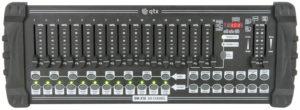 QTX DM-X18 384 Channel DMX controller, kontroler oświetleniowy DMX