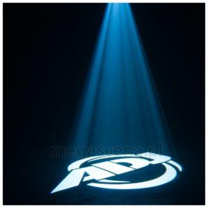 ADJ Ikon IR Projektor logo