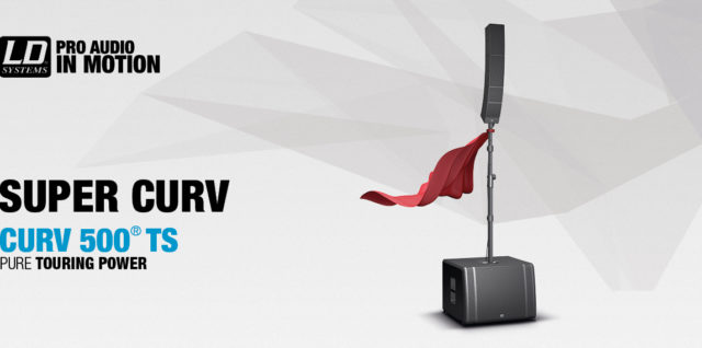 CURV 500 TS banner