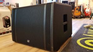 LD Systems CURV 500 TS - subwoofer
