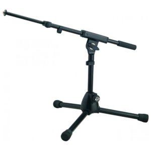 Statyw mikrofonowy krótki Konig & Meyer 25950-300-55 Rien