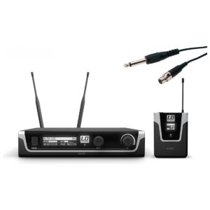 LD Systems U508 BPG - bezprzewodowy system mikrofonowy do gitary