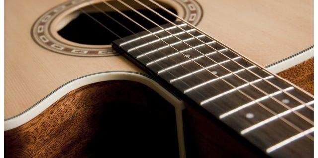 Washburn gitara elektroakustyczna