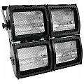 Eurolite Pro-Flood 4000AC asym, R7s + filter frame 2/3