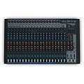 LD Systems VIBZ 24 DC - 24 channel Mixing Console with DFX and Compressor 2/5