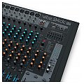 LD Systems VIBZ 24 DC - 24 channel Mixing Console with DFX and Compressor 5/5