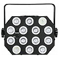 EUROLITE LED PS-46 RGB 14x1W Flash Spot, Reflektor efektowy 5/5