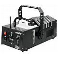 Wytwornica dymu Eurolite Dynamic Fog 1500 Flex Fog Machine 6/8