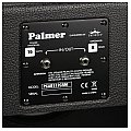 "Palmer MI CAB 112 CRM - Guitar Cabinet 1 x 12"" with Celestion Creamback 4/5"