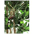 Europalms Olive tree with fruits, 2-trunks, 165cm, Sztuczne drzewo 3/5