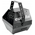 Wytwornica baniek Eurolite B-100 Bubble Machine black DMX