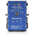 Palmer Pro Audio AHMCT 8 - Cable Tester 3/4