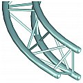 Alutruss DECOLOCK DQ-3 circle d=4m(inside) /\ 2/2