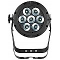 Prolights ARCLED8107QIP reflektor PAR LED 2/5