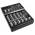 Omnitronic MRS-1002USB Recording mixer 2/4