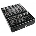 Omnitronic MRS-1002USB Recording mixer 4/4