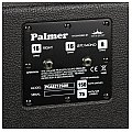 "Palmer MI CAB 212 GOV OB - Guitar Cabinet 2 x 12"" with Eminence Governor 4/5"