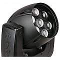 Showtec Infinity iW-715 RGBW Wash, Manual Zoom 4/8