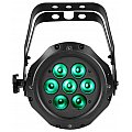 Prolights ARCLED7507QZOOMIP reflektor PAR LED 6/6