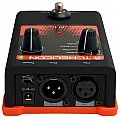TC Helicon VoiceTone R1 Vocal Tuned Rever, procesor wokalowy 3/3