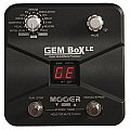 Mooer GEM Box LE Guitar MultiFX Processor, Efekt gitarowy 4/4