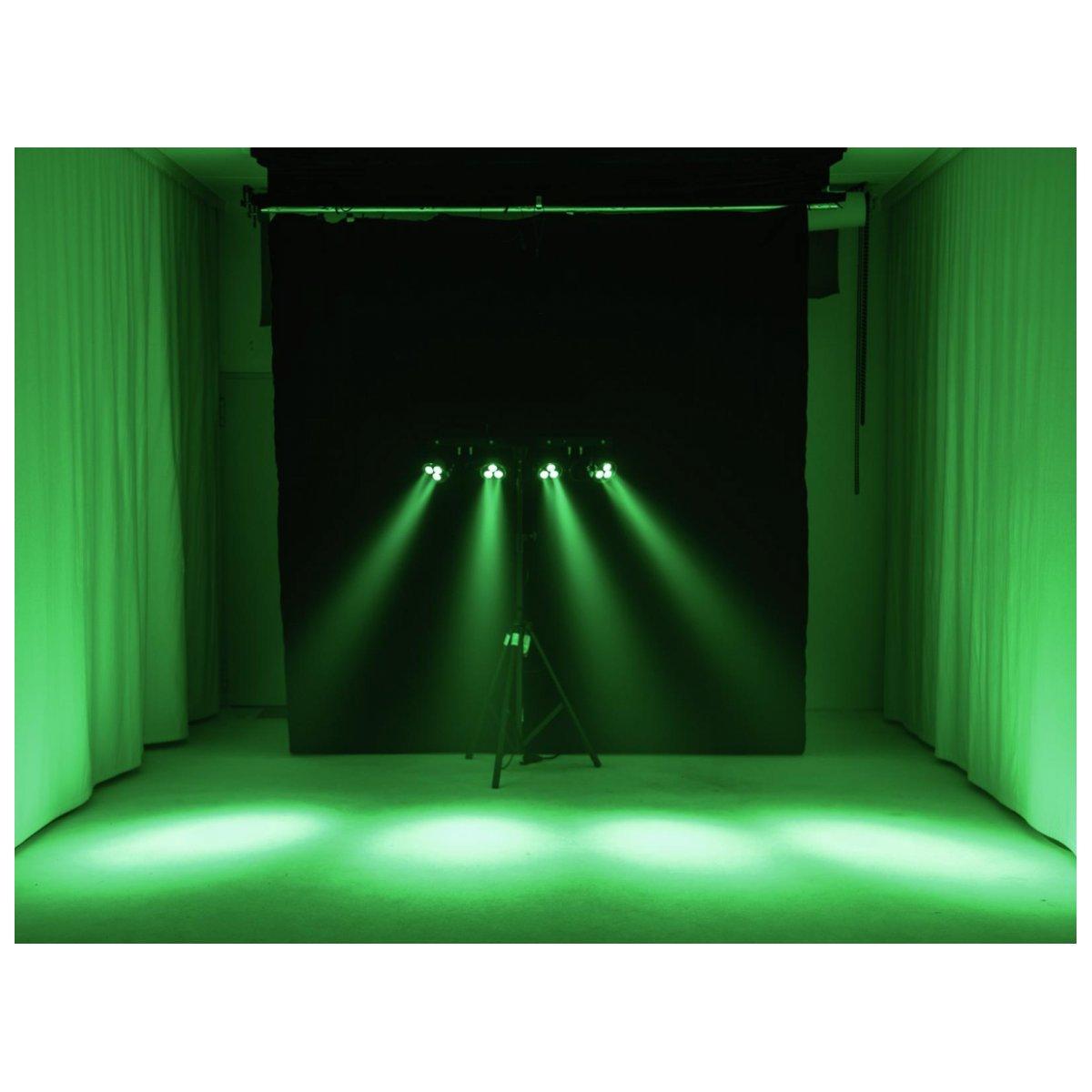 Eurolite Led Kls 170 Compact Light Set Sklep Muzyczny