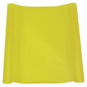 Eurolite HT-foil LEE 010 medium yellow 50x58cm 1/3