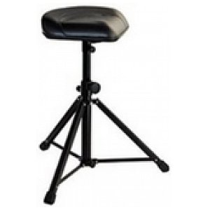Konig & Meyer 14052-000-55 - Throne for Keyboarders and Bass Players extra high 1/1