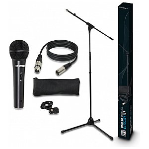 LD Systems MIC SET 1 - Microphone Set 1/2