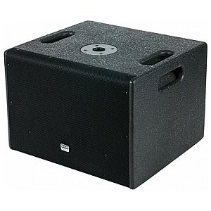DAP Audio DRX-10B subwoofer pasywny 1/2