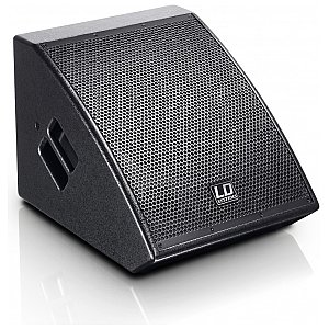 "LD Systems MON 101 A G2 - 10"" active Stage Monitor 1/4"