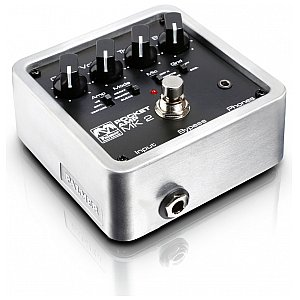 Palmer MI POCKET AMP MK 2 - Portable Guitar Preamp 1/5