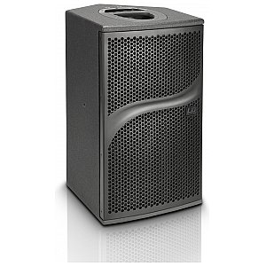 "LD Systems DDQ 10 - 10"" active PA Speaker with DSP 1/5"