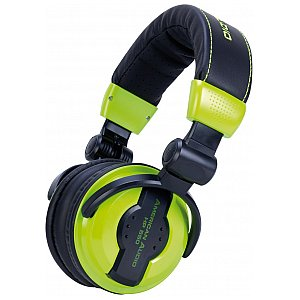 American Audio HP550 lime 1/1