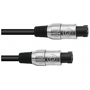 Omnitronic Speaker-cable 3m PROFI 2x2.5mm² 1/3
