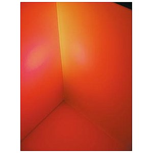 Eurolite Dichro, orange, frosted, 165x132mm 1/3