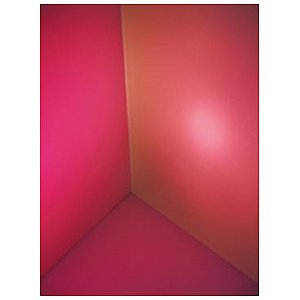 Eurolite Dichro, red, frosted, 165x132mm 1/3