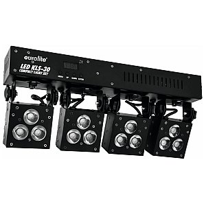 Eurolite LED KLS-30 Compact light set 1/10
