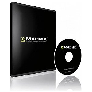 Madrix Upgrade DVI Start > DVI 1/4