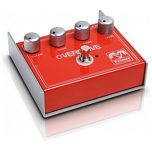Palmer MI OVERDRIVE - Distortion effect for guitar 1/3