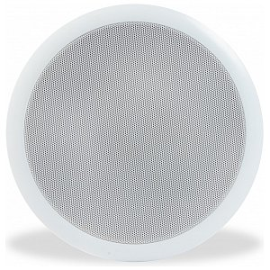 "Power Dynamics CSPB8 Ceiling speaker 100V 8"" basic, głośnik sufitowy 100V 1/3"