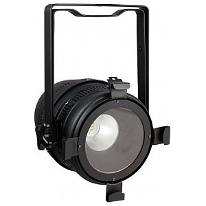 Showtec LED Par 64 COB RGBW 200W black reflektor sceniczny LED 1/2