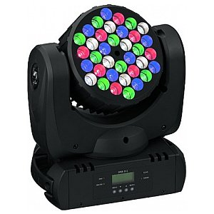 IMG Stage Line WASH-300LED, ruchoma gowa LED Wash 1/1